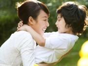 Xem & Đọc - Nuôi dạy bé trai theo cách Nhật: Bí quyết giúp mẹ đỡ vất vả