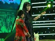 Làng sao - Lê Phương trượt Top 3 Người nghệ sĩ đa tài