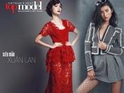 Xuân Lan và thí sinh cũ tố cáo Vietnam's Next Top Model thiếu minh bạch