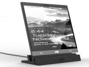 Rò rỉ ảnh tuyệt đẹp chiếc phablet Dell Stack Windows 10