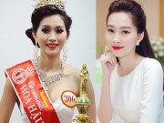 Sau đăng quang, loạt hoa hậu Việt nâng hạng nhan sắc, sang trang cuộc đời