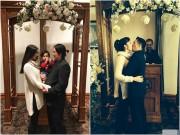 """3 năm ngày kết hôn, chồng Ngọc Quyên bất ngờ ra yêu cầu  """" độc """"  với vợ"""