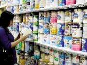 Mua sắm - Giá cả - Bộ Công Thương được giao quản lý đăng ký giá sữa