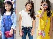 Thời trang - Lâu không xuất hiện, con gái Trương Ngọc Ánh gây bất ngờ vì ngày càng xinh đẹp