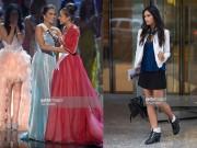 Trúng quảng cáo của Victoria's Secret, Hoa hậu Philippines vẫn trượt casting
