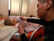 Eva Yêu - Đại gia bán sạch gia tài chạy chữa cho vợ 3000 ngày không nghỉ