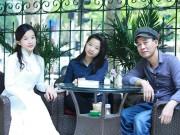 Làng sao - Chuyện hai con gái tài năng của nghệ sĩ Thanh Thanh Hiền