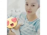 Làm đẹp mỗi ngày - Diễn viên Dương Cẩm Lynh thon gọn bất ngờ sau 1 tháng sinh con