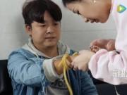 Hài Trung Quốc: Thanh niên cứng và cô y tá thực tập