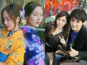 Xem những hình ảnh này đi, bạn sẽ hiểu vì đâu em gái sao Việt lại được săn lùng đến vậy