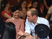 Làng sao - Diva Hồng Nhung khoe khoảnh khắc đẹp dịu dàng bên Hoàng tử Anh William