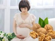 Bà bầu - Ăn 3 loại hạt này mỗi ngày, bầu da trắng dáng xinh con đẻ ra lại cực thông minh.