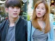 Xem & Đọc - Tuổi thanh xuân 2: Kang Tae Oh quên hẳn Nhã Phương, vui vẻ bên cô gái khác