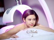 """Làm đẹp mỗi ngày - Super Ion - """"Nữ hoàng"""" của các phương pháp tắm trắng"""