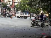 Tin tức - 'Hé lộ' nguyên nhân vụ nổ bốt điện ở Hà Đông