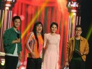 Làng sao - Cười xuyên Việt 2016 tập 2: Gia Bảo đanh đá diễn vai của giám khảo Hoài Linh