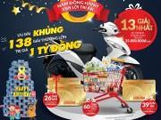 Tin tức thị trường - 138 giải thưởng khủng tri ân khách hàng từ LOTTE Mart