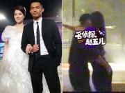 Làng sao - Nghi vấn Hoa hậu Triệu Nhã Kỳ dàn dựng clip Lâm Đan phản bội khi vợ có bầu