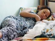 Bà bầu - Lạ lùng bà mẹ vừa sinh con nhưng vẫn còn thai nhi trong bụng