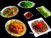 Bếp Eva - Bữa cơm ngon miệng nhìn là muốn ăn