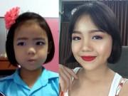 Làm đẹp - Bé gái 10X từng khiến MXH Việt sốt vì clip dạy make up nay đã xinh đẹp thế này đây