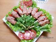 Bếp Eva - Hải sản bọc sả chiên thơm phức