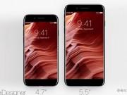 Eva Sành điệu - Chiếc iPhone 8 Edge này sẽ khiến bạn phát thèm