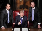 Tin tức - Những 'mặt khác' của Donald Trump rất nhiều người chưa biết phải kinh ngạc