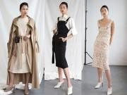 Thời trang - Những trang phục sang trọng cho phái đẹp dịp cuối năm