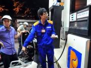 Mua sắm - Giá cả - Xăng dầu đồng loạt giảm từ 15h chiều nay sau 5 lần tăng giá