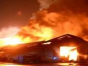 Tin tức - Mẹ không cho tiền mua điện thoại, con phóng hỏa đốt nhà