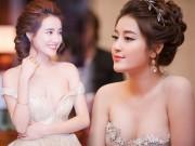 Xem & Đọc - Choáng với dàn mỹ nữ toàn Hoa - Á hậu và chân dài trong phim Việt ngàn tập