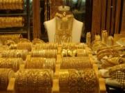 Mua sắm - Giá cả - Giá vàng hôm nay 19/11: Thấp kỷ lục trong hơn 6 tháng