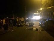Tin tức - Tai nạn thảm khốc ở Xuyên Mộc, 4 người tử vong tại chỗ