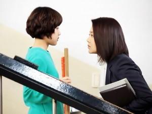Có một Lớp học của Nữ hoàng kỳ lạ đến thế trong phim Hàn!
