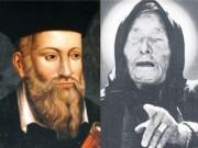 Vanga và Nostradamus đã tiên đoán những gì về vận mệnh thế giới năm 2017