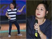 """Làng sao - Minh Nhí buồn lòng vì một số diễn viên trẻ """"vô ơn"""" với thầy cô"""