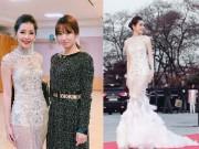 Thời trang sao Việt đẹp: Chi Pu hot nhất tuần nhờ váy táo bạo và giầy cao 18cm