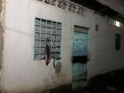 Tin tức - Bé trai 2 tuổi chết bất thường trong khu nhà trọ ở SG