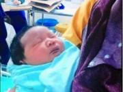 Tin tức - Mất con, cặp vợ chồng vào viện bắt cóc trẻ sơ sinh về nuôi