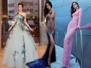 Thời trang - Sự thật về việc đôi chân Sao Việt lúc dài lúc ngắn bất thường