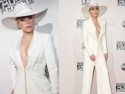 Thời trang - Ơn Trời, Lady Gaga đã hết thời thảm họa thời trang!