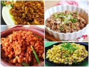 Bếp Eva - 4 món thịt băm đậm đà, rẻ tiền mà tuyệt đối trôi cơm
