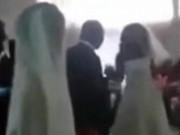 Tin tức - 2 cô dâu cùng xuất hiện trong đám cưới, chú rể bị vạch trần thói trăng hoa