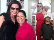 Làng sao - Angelina Jolie đã không giữ lời hứa đưa Pax Thiên về Việt Nam