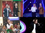 """Làng sao - TV Show: Chàng trai chuyển giới gây sốt với """"Ông bà anh""""; Thu Minh nghi ngờ giới tính Trường Giang"""