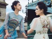 Thời trang - Bí quyết giúp nữ fashionsta Trâm Nguyễn tỏa sáng giữa kinh đô thời trang Paris
