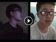 Clip Eva - Video: Lê Thiện Hiếu khoe giọng trước và sau khi chuyển giới