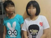 Tin tức - Rùng mình hai bé gái 16 tuổi dùng dao chém, dọa đâm bụng bà bầu cướp tài sản