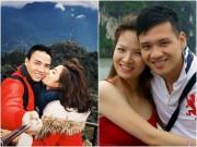 Làng sao - 2 BTV truyền hình gây chú ý khi tìm được hạnh phúc sau ly hôn